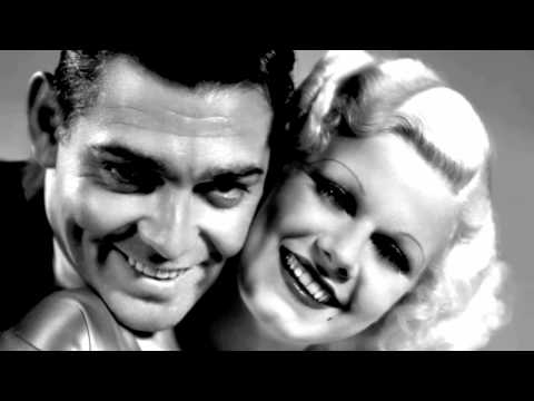 Midnight, The Stars and You- Jean Harlow
