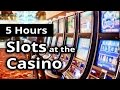 Download CASINO AMBIANCE: Slots, Poker & Gambling in LAS VEGAS - 5 HOURS - The Ultimate Ambiance! MP3 song and Music Video