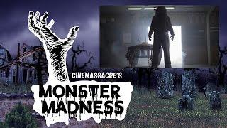 Lumberjack Man (2015) Monster Madness X movie review #24