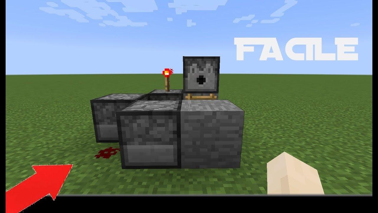 comment faire canon tnt puissant dans minecraft youtube. Black Bedroom Furniture Sets. Home Design Ideas