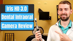 Digi-Doc Iris HD 3.0 Intraoral Camera Review - Dental technology that is versatile!