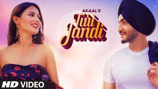 Turi Jandi Akaal Free MP3 Song Download 320 Kbps