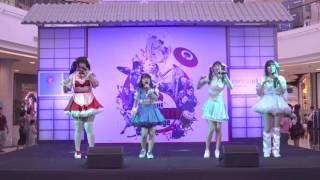 [Suteki Wings] BAND JANAI MON! - Kimemaster! / Chocaolate Love / 夏...