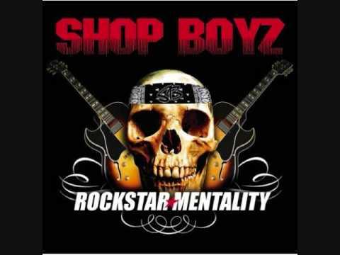 Party Like A Rockstar - Shop Boyz