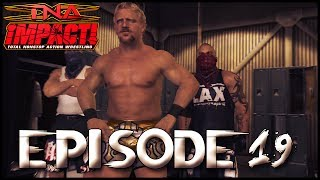 TNA Impact - Episode 19 - Veel gebeurtenissen!