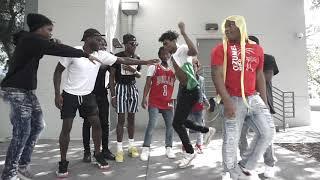 Future - All Bad feat. Lil Uzi Vert (Official Dance Video)