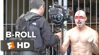The Brothers Grimsby B-ROLL (2016) - Sacha Baron Cohen, Mark Strong Movie HD