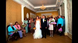 Свадьба Лены и Никиты