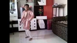 ye shubharambh vo shubharambh kai po che PRATHAMESH Gathering Dance