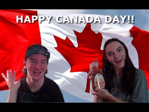 Trivia, Table Syrup, and Stereotypes | O, CANADA!!!