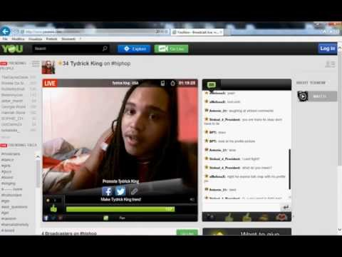 Grab Any Media 4 | Download Video From Younow.com