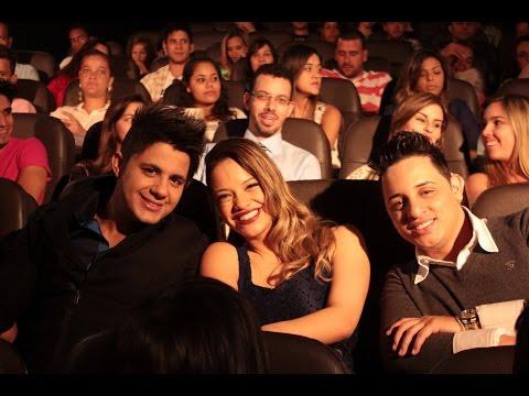 Camila & Thiago e Cristiano Araújo - Por trás de um grande amor (Clipe oficial)