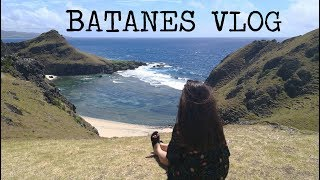 Batanes Vlog : Exploring the Smallest Province of the Philippines