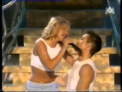 BRITNEY SPEARS F/ - I WILL BE THERE LYRICS