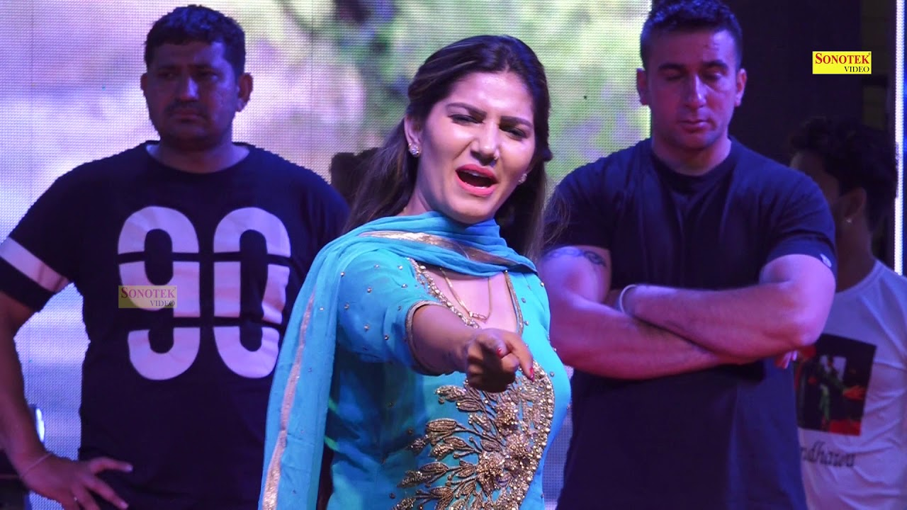 2018 New Dj Song  Sapna Chaudhary  Latest Haryanvi Song 2018  Sapna New Song 2018-3175
