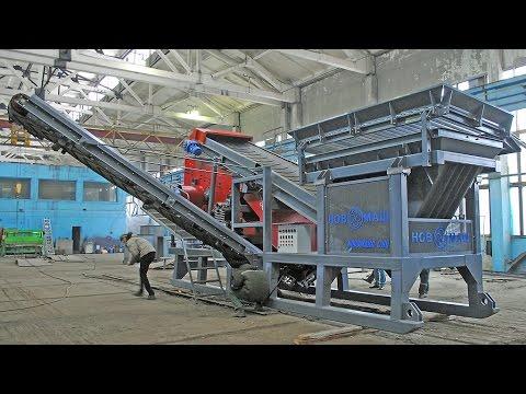 Сортировочная установка НОВОМАКС С80