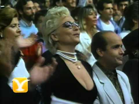The Sacados, Ritmo de la noche, Festival de Viña 1992