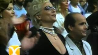 The Sacados, Ritmo de la noche, Festival de Viña 1992 YouTube Videos