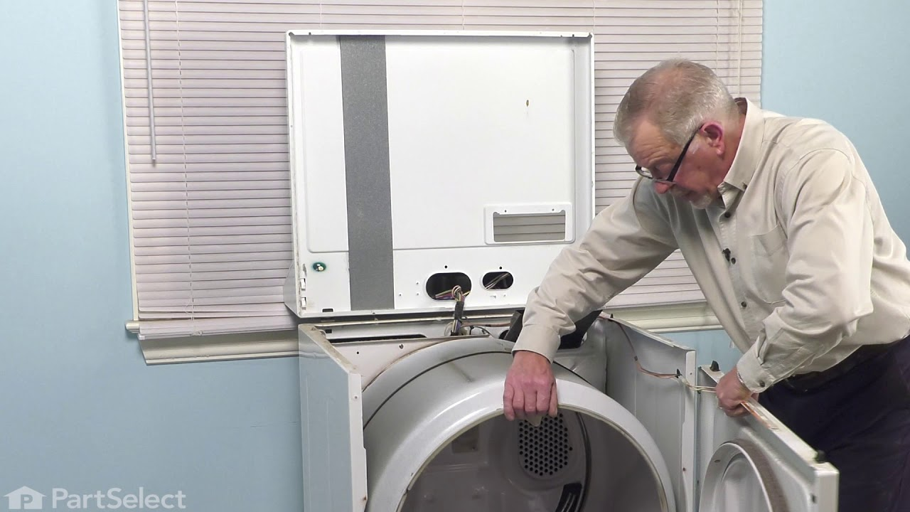 whirlpool dryer how to use