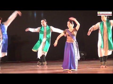 Delhi : Cultural Programme : IITF 2013 : Pragati Maidan Trade Fair : New Delhi