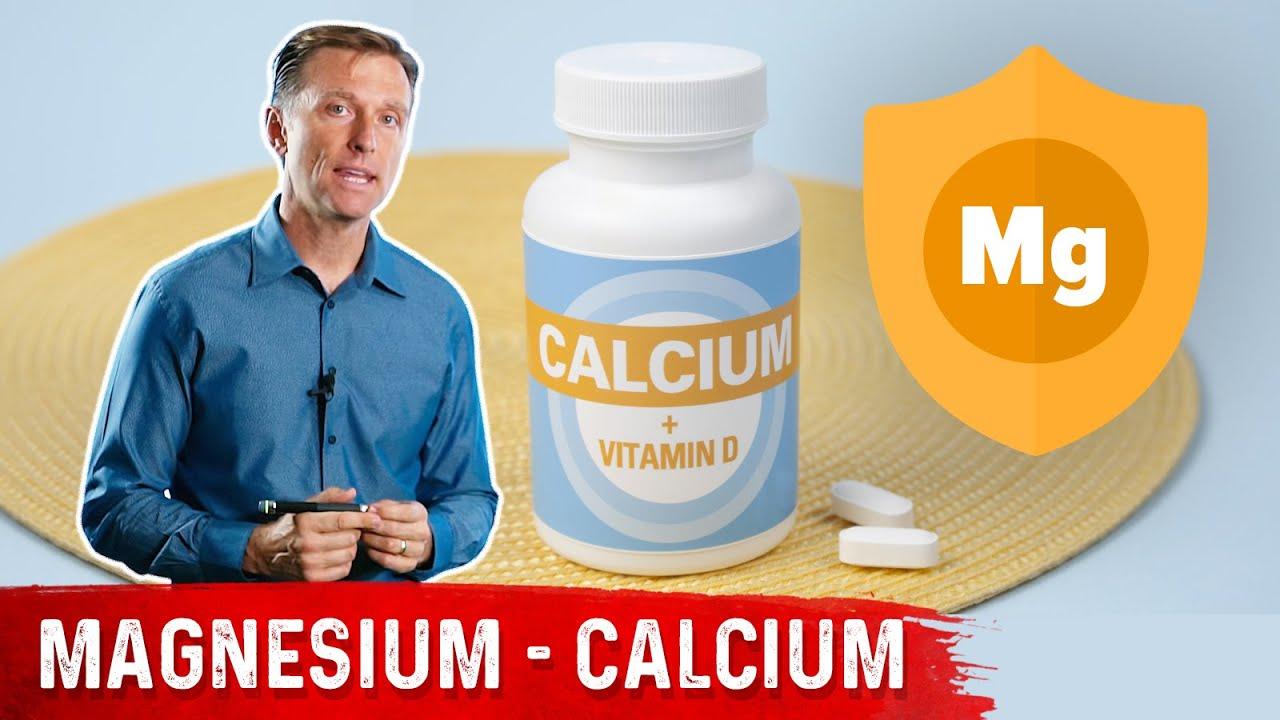 magnesium farligt för hjärtat