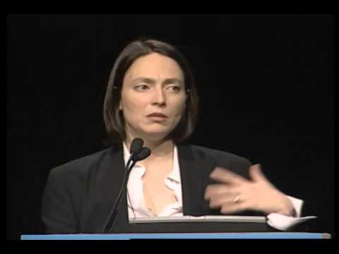 Pattie Maes – How intelligent agents will interact with software ecologies