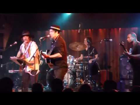 """Jamtown---Belly Up Solana Beach---4 24 17---""""Island Time""""--entire song"""