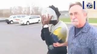 KODAK BLACK Released On Bond After Getting Arrested At U.S. Border [VIDEO]