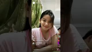 Abg manado live instagram pamer payudara mulus baru tumbuh montok