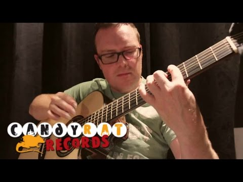 Antoine Dufour - 1979 (Smashing Pumpkins) - Acoustic Guitar