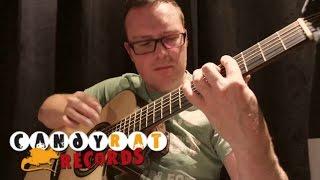 antoine dufour 1979 smashing pumpkins acoustic guitar