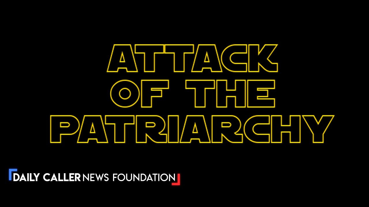 Attack Of The Patriarchy!