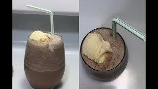 chocolate milk shake ||Easy Cook Recipes