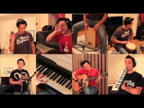 Valentine - Kina Grannis (Epic Instrumental Cover)