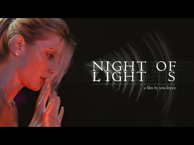 Night of lights - Shortfilm Solinger Lichter `14