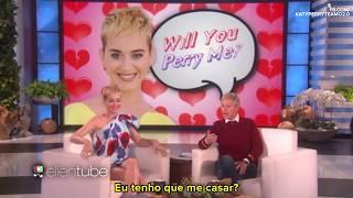 will you perry me? com katy perry legendado