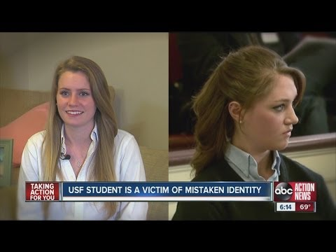 USF student confused with New Jersey teenager suing parents