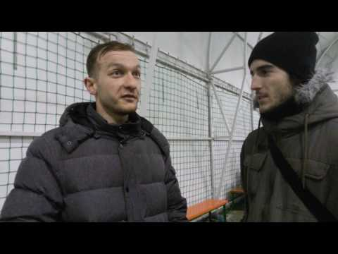 interview (1 тур)Fortuna Dusseldorf