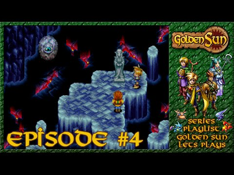 Golden Sun - Hostage Situation, The Wise Ones Mission - Episode 4