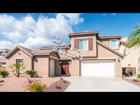 22968 Joy Ct Wildomar, CA