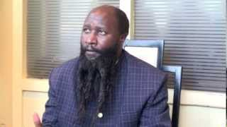 Repeat youtube video Douala Press Conference - Prophet David Owuor - 12 February 2014