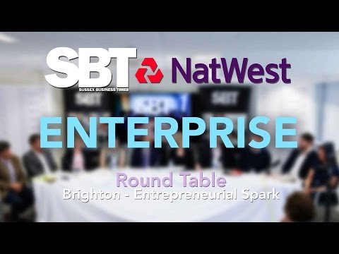 PART ONE: Enterprise | SBT & NatWest Round Table, May 2016