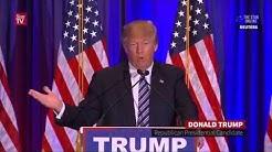 Trump, Cruz split victories on Super Saturday