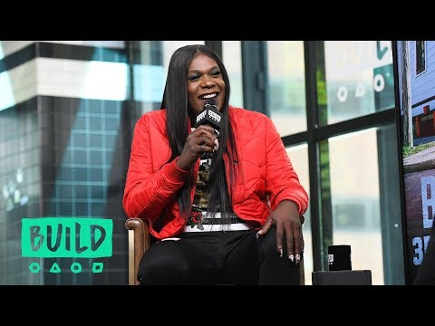 """Big Freedia Chats About Her EP, """"3rd Ward Bounce"""""""