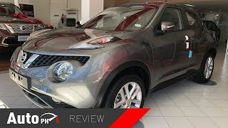2019 Nissan Juke N-Sport - Exterior & Interior Review (Philippines)