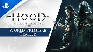Hood: Outlaws & Legends - Trailer
