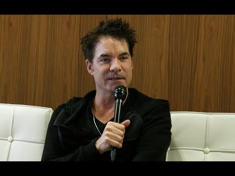 Pat Monahan Reveals His Favorite Lyrics From Train's Greatest Hits Mp3