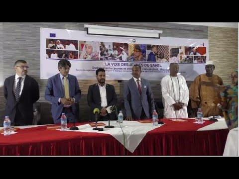 Mauritania: Sahel youths brainstorm on pressing issues