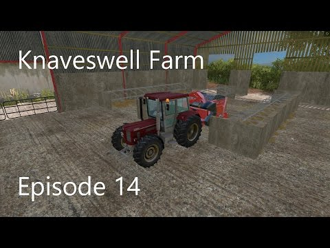 Knaveswell Farm Ep 14 | Buying Land!