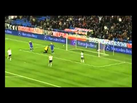 Lukas Podolski Goals and Assists 2010